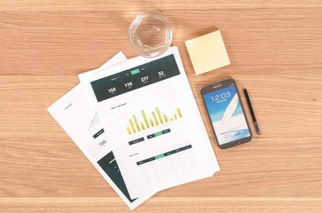 Finanzas personales: ¿cuál es su elemento Latte?