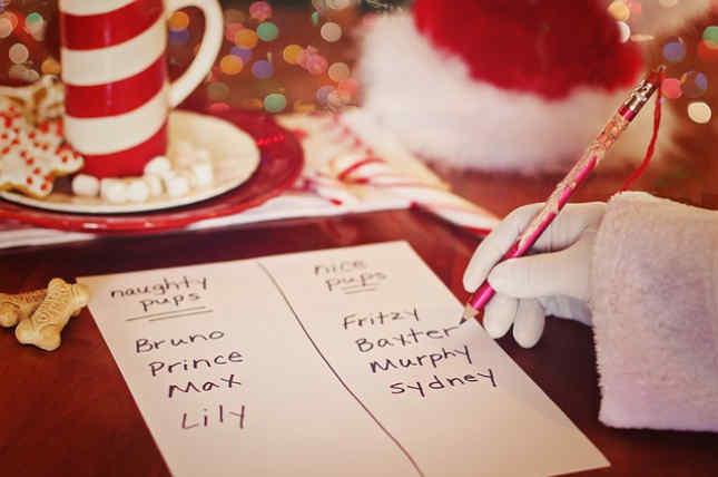 Mantenga su economía equilibrada en todas las fiestas de fin de año