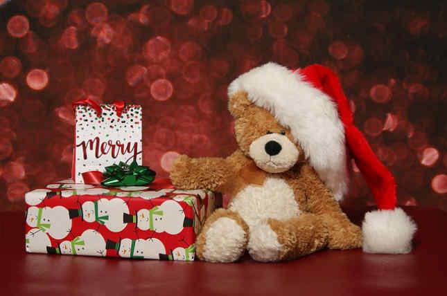 Sea amigo de su estimación en todas las fiestas de fin de año
