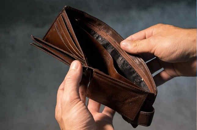 Pasos para salir de las deudas
