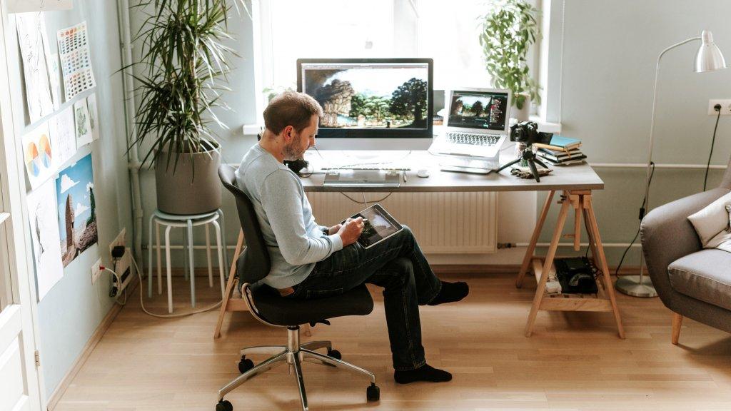 Por que los jefes inteligentes hacen que los empleados remotos