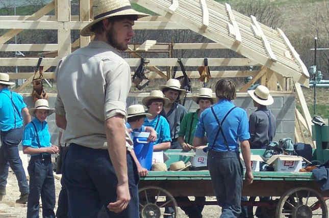 Secretos de dinero y técnicas de los Amish