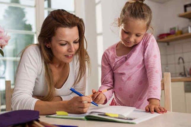 Sus hijos pueden ser mejores gerentes de finanzas que usted