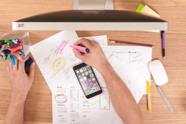 Apps fáciles de utilizar para sus bienes en su teléfono