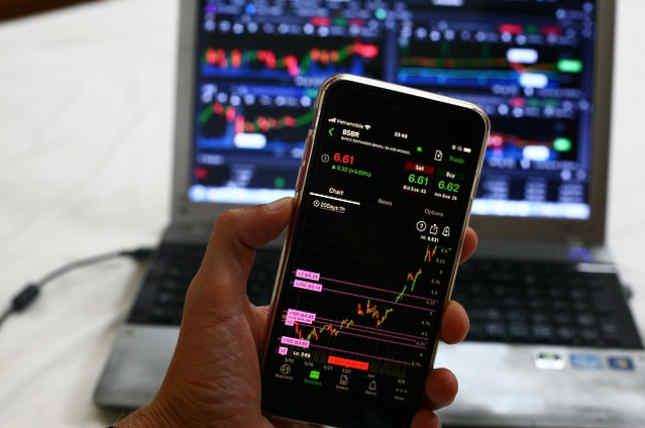 aplicaciones de finanzas personales