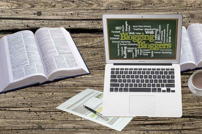 blogging sobre finanzas personales