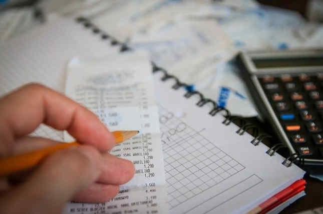 Comprensión de las finanzas - Incluya una cuenta de ahorros
