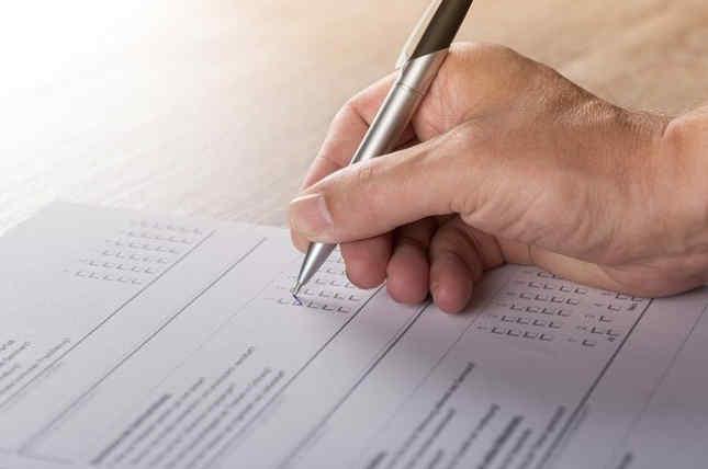 Obtenga un empleo como estudiantes con sus finanzas personales