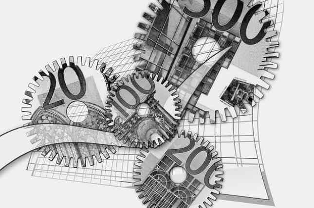 filosofia financiera engranes