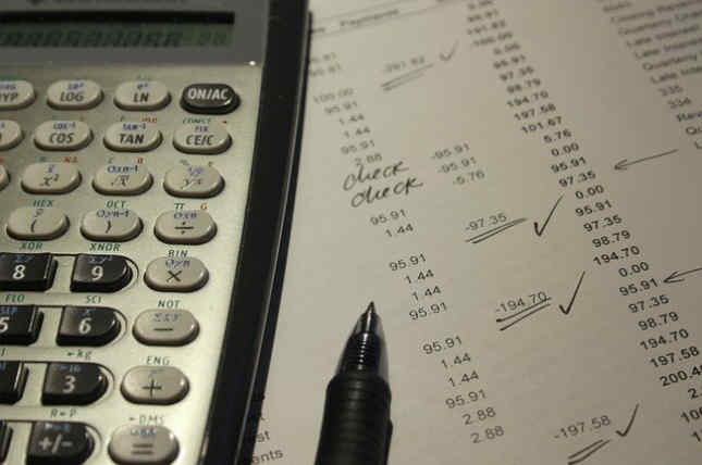 Laclave es un presupuesto - Evita grandes facturas imprevistas