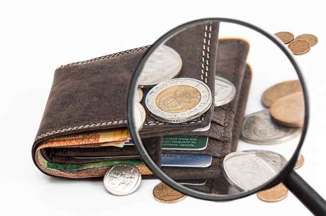 presupuestos personales