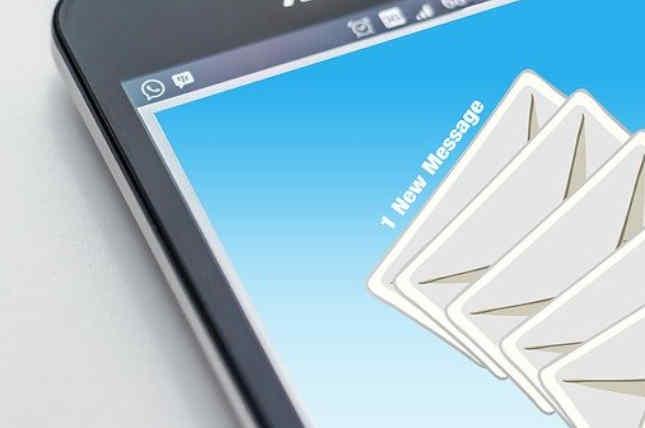 Protección de su información por correo electrónico