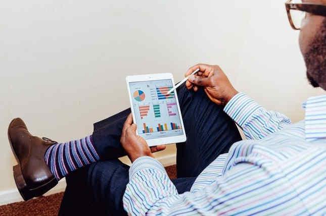 Protección de su información financiera particular (PFI)