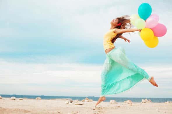 10 consejos para ayudarte a elegir ser feliz