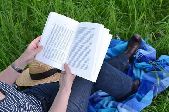 7 libros de pensamiento positivo que debes leer