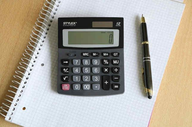 Aprenda a calcular su capital de manera adecuada