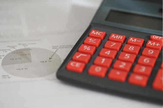 Consecuencias de no tener un presupuesto personal
