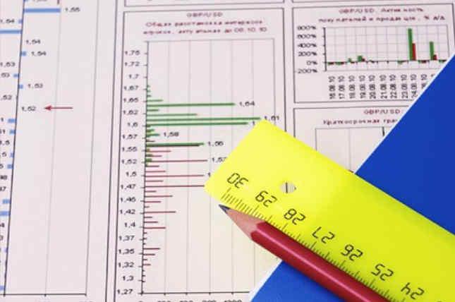 Hojas de cálculo: sugerencias para una estimación mensual