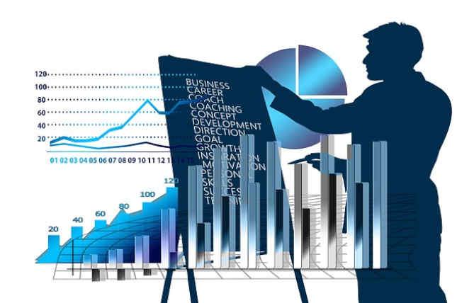 Informe financiero bueno y oportuno