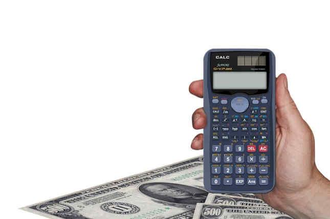 La clave para su dinero con metas equilibradas