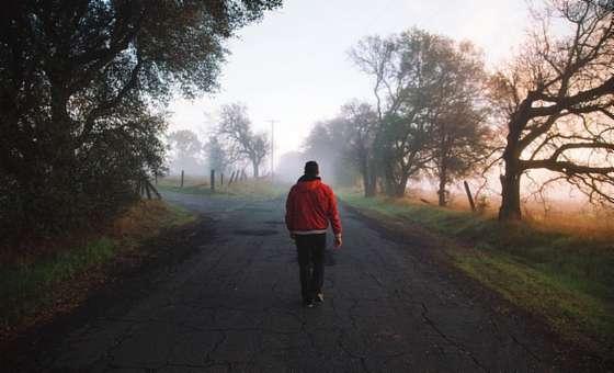 Las cosas que puede disfrutar haciendo mientras camina