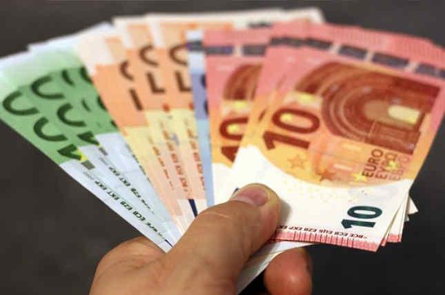 Cálculo doméstico - Táctica para dirigir el dinero