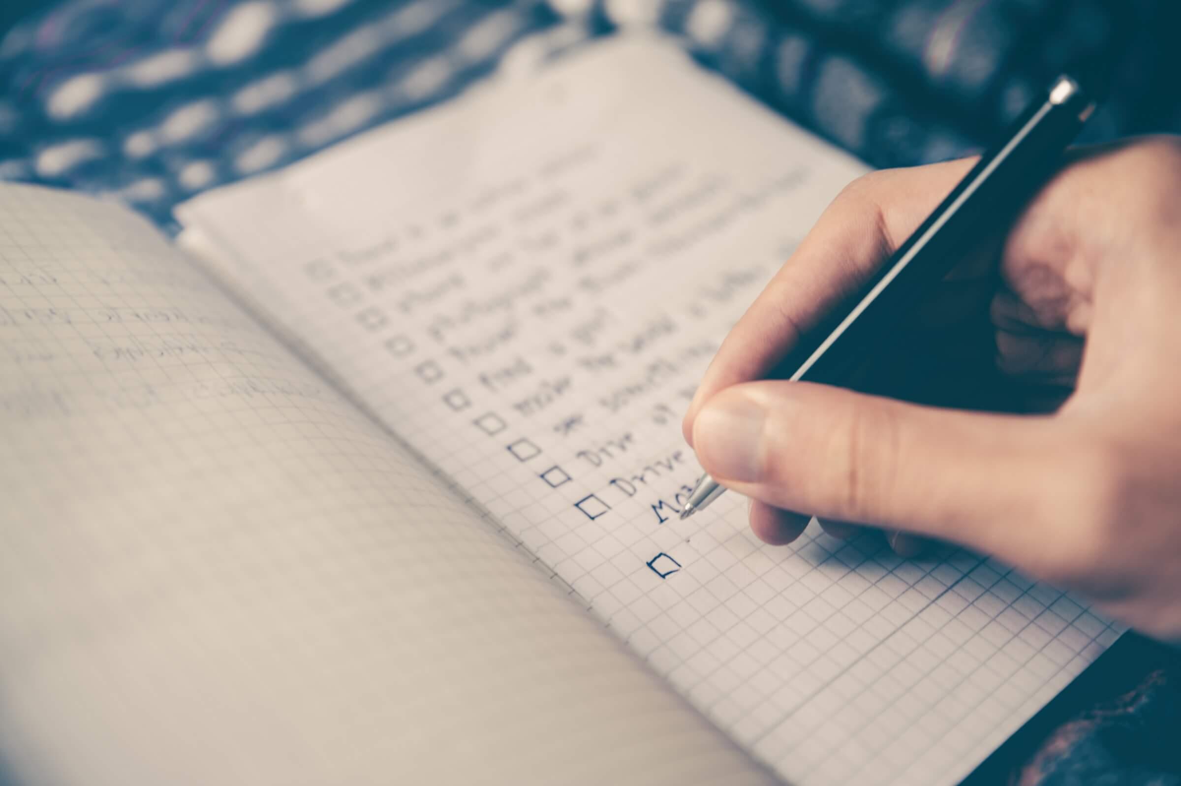 3 cosas sencillas que puede hacer ahora mismo para desarrollar